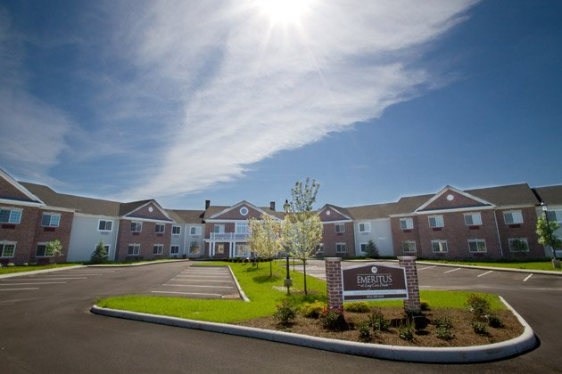 Long Island Assisted Living Centers