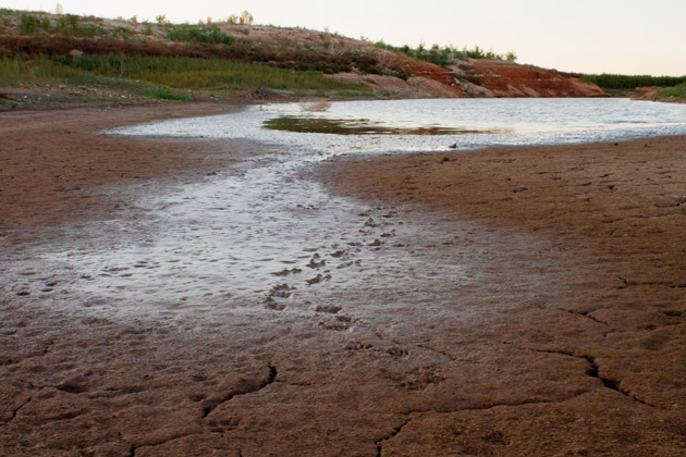 Poisoning the Well: How the Feds Let Industry Pollute the Nation's Underground Water Supply