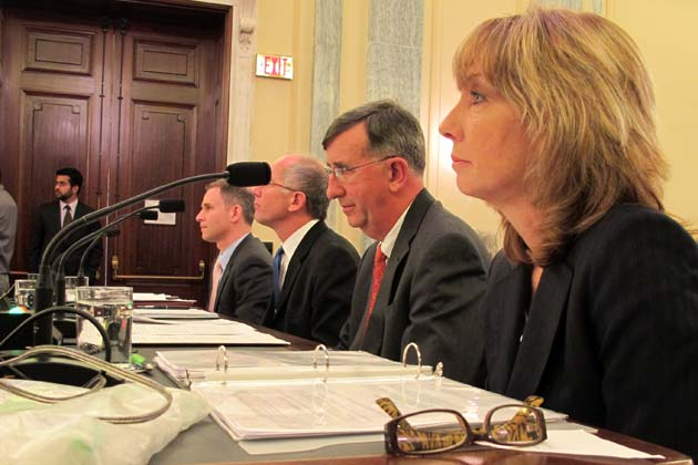FDA Tells Senate Subcommittee Full Funding is 'Absolutely Critical ...