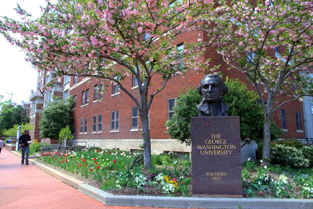 George Washington University Hospital Emergency Room Address
