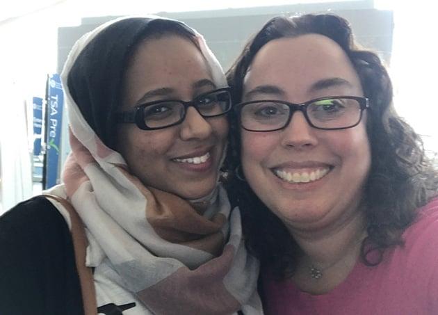 Suha Abushamma