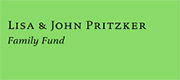 The Lisa and John Pritzker Family Fund