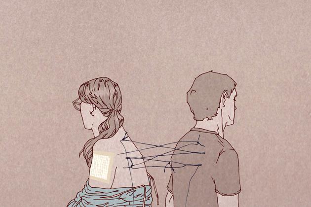 by Marina Luz
