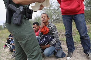 Trump Plan: Deport To Mexico Immigrants Crossing Border Illegally, Regardless Of Nationality