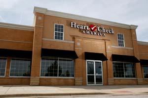 HeartCheck facility