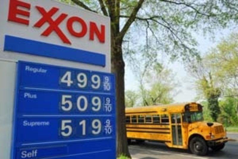 Despite Rhetoric, Cutting Oil Subsidies Would Have Little