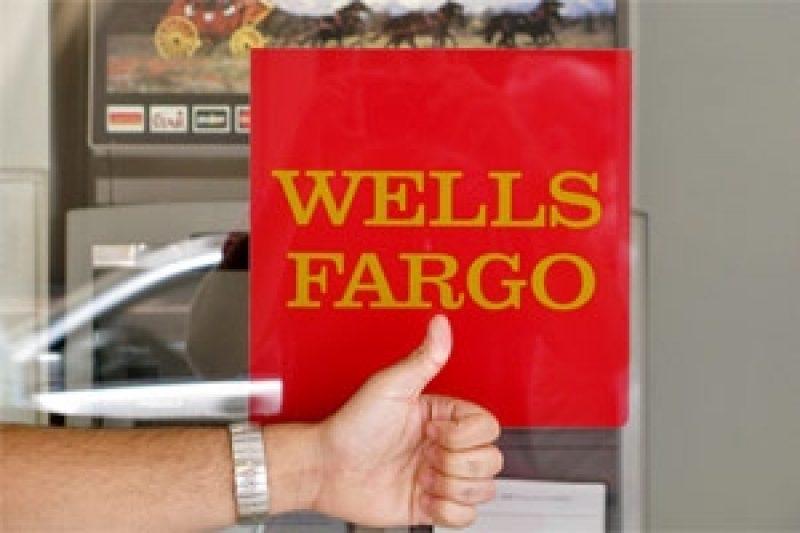 Wells fargo case belies claim it always verifies mortgage for Wells fargo reo
