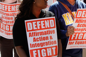 What Are the Arguments in Favor of Affirmative Action?