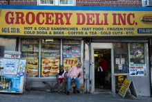 Groups Mull Suits Over Police Stings Aimed at Immigrant-owned Stores