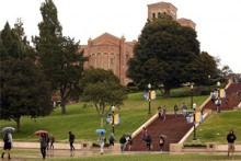 University of California Regent Violated Ethics Rules, Review Finds