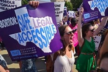 Game Changer: The Best Analysis of the Supreme Court's Abortion Decision