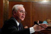 When a Study Cast Doubt on a Heart Pill, the Drug Company Turned to Tom Price