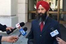 California Hate Crime Against Sikh Man Yields Prison Terms for Assailants
