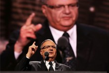 The Joe Arpaio I Knew