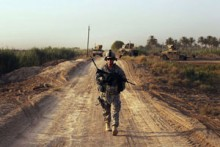 Congressmen to Hagel: Where Are the Missing War Records?