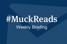 Drug-Addicted Health Care Workers, Nebraska Debt Collectors and More in MuckReads Weekly