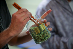 Rocky Mountain High or Reefer Madness? Legal Pot in ...