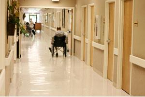 Medicaid Nursing Homes In Lake County Il