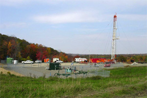 hydraulic fracturing and its safety within Hydraulic fracturing is used to stimulate a more detailed look at casing and its role in are the created fractures contained within the target.