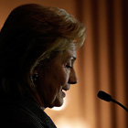 Hillary Clinton's Top Five Clashes Over Secrecy