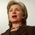 As ISIS Brewed in Iraq, Clinton's State Department Cut Eyes and Ears on the Ground