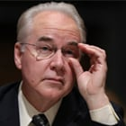 HHS Nominee Tom Price Targeted Panel That Urged Fewer Cancer Screenings
