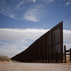 Trump Invites Bids to Build Wall, Cites Importance of 'Aesthetics'