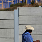 The Cost of Trump's Wall Compared to the Programs He's Proposing to Cut