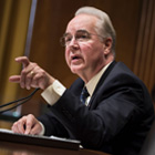 Tom Price Intervened on Rule That Would Hurt Drug Profits, the Same Day He Acquired Drug Stock