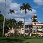 Democratic Congress Members Raise Alarm About Security at Trump Properties