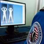 Sweating Bullets: Body Scanners Can See Perspiration as a