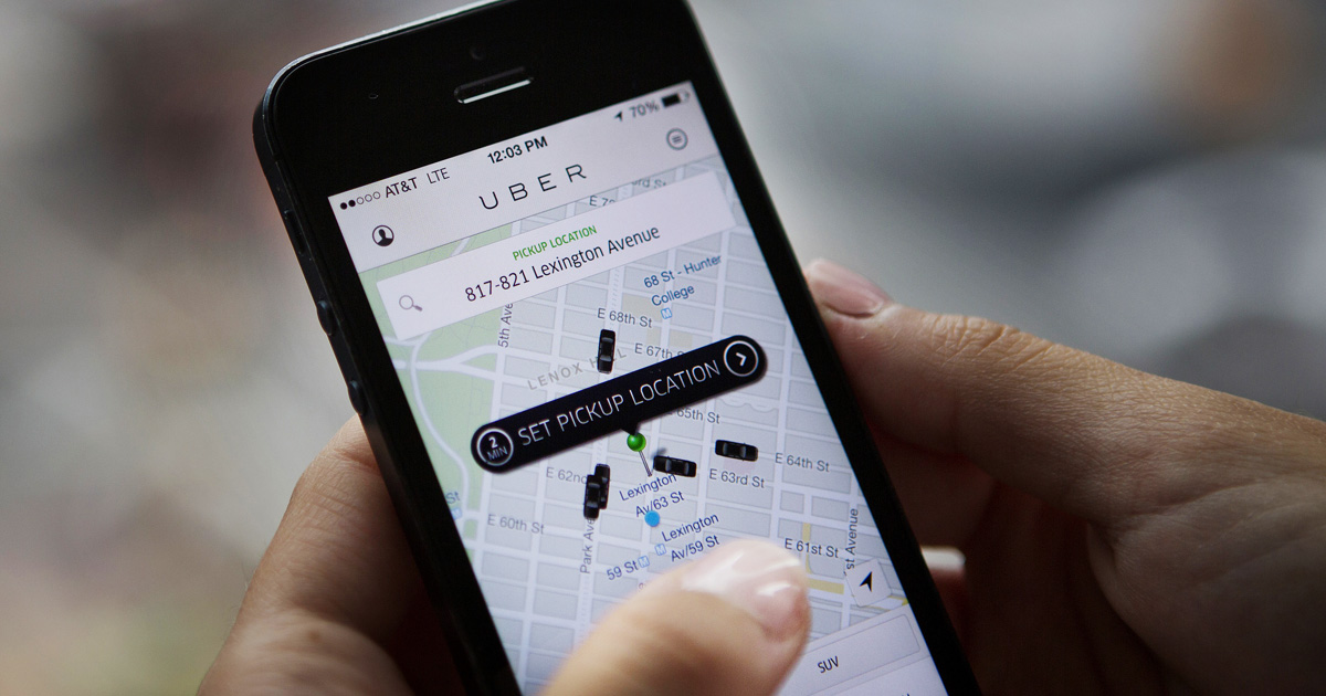 Brilliant Ubers Surge Pricing May Not Lead To A Surge In Drivers