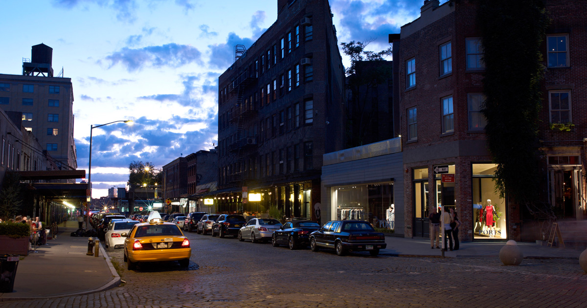 Rent Stabilized Apartments Nyc