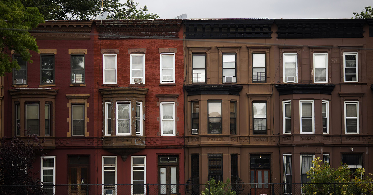 Rent Stabilized Apartments Nyc Gov