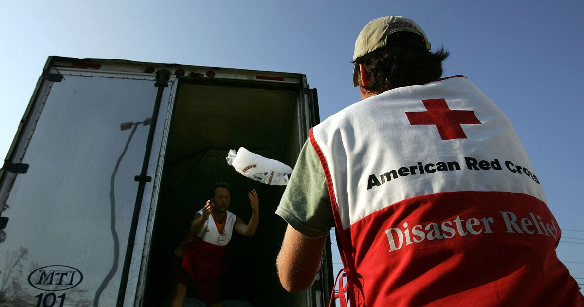 red cross management The british red cross helps people in crisis, whoever and wherever they are we are part of a global voluntary network, responding to conflicts, natural disasters and.