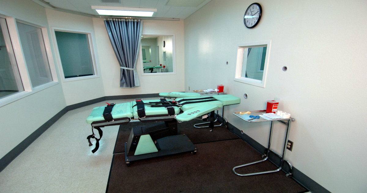 death by lethal injection By the time the supreme court agreed to review kentucky's lethal-injection protocol, in 2007, death-row prisoners had brought so many lawsuits challenging lethal.
