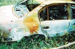The burned corpse of Henry Glover was found in a car parked along the Algiers Point levee shortly after Hurricane Katrina in 2005. A federal grand jury is looking into the death of Glover, who died Sept. 2, 2005, allegedly while in the custody of NOPD officers on the West Bank.
