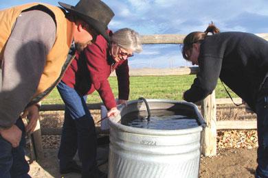 EPA abandons fracking studies