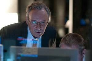 Kevin Spacey as Sam Rogers in Margin Call. (Walter Thomson/Roadside Attractions)