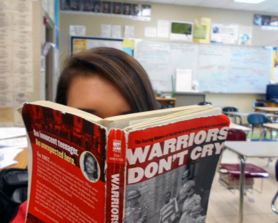 warriors don t cry essay a reaction and summary to the book warriors don t cry the book warriors don t a reaction and summary to the book warriors don t cry the book warriors don t