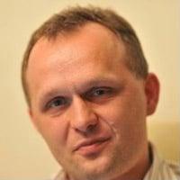 Tomasz Ziolkowski (LinkedIn)