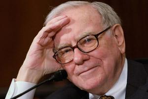"""""""Warren Buffett, Berkshire, and derivatives: Economic-hypocrite"""" """"Buffett, a Longtime Derivatives Cr"""