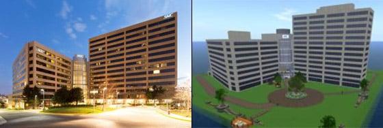 Meridian At Pentagon City Apartments Arlington Va