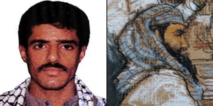 Walid bin Attash (AP Images/Getty Images)