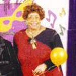 Jannie Burgess (Courtesy of Burgess' family)