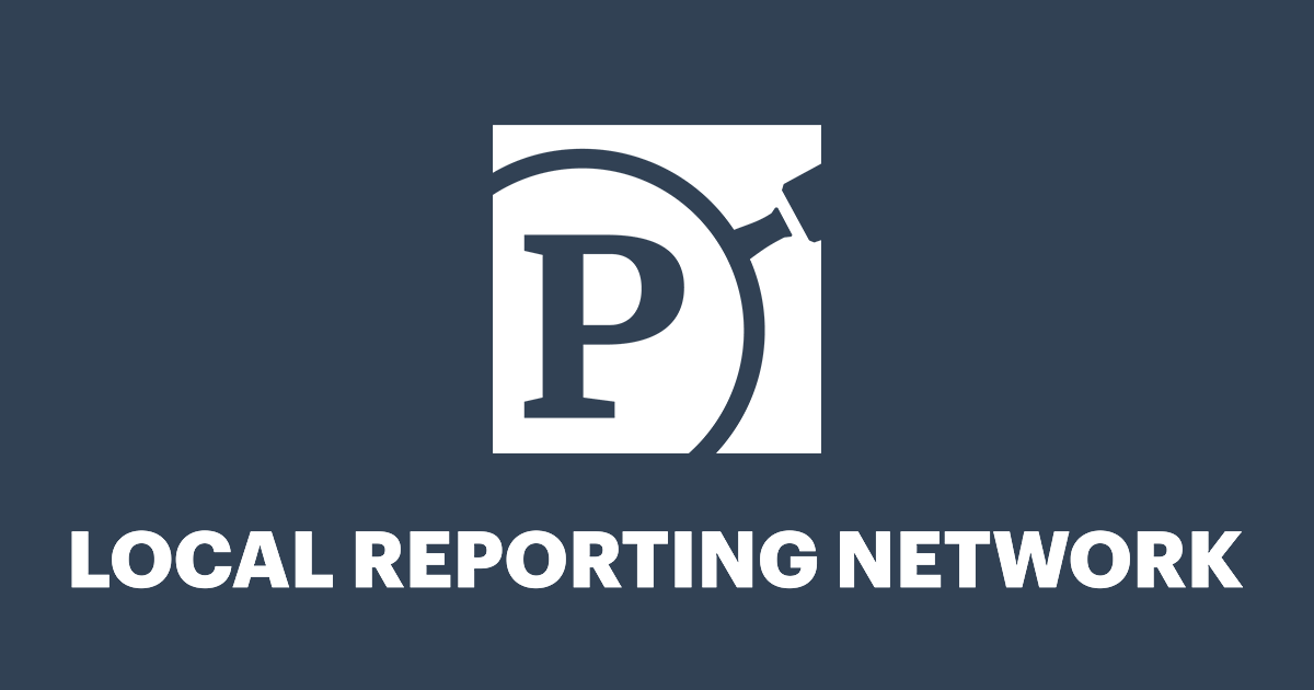 Applications Are Open for More Spots in ProPublica's Local Reporting Network 1
